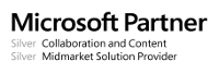 INCONSULT ist Microsoft Silver Partner