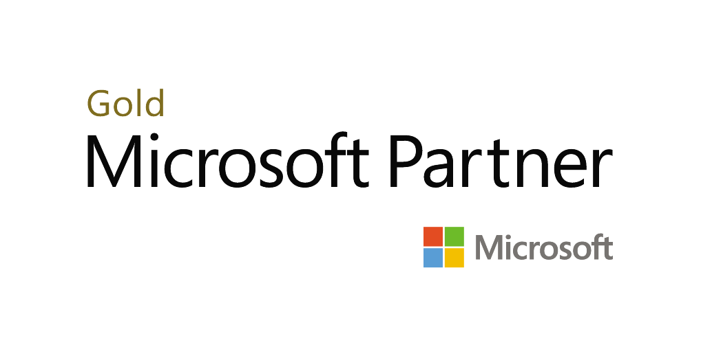 INCONSULT ist Microsoft Gold Partner